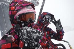 スキー・スノボ イベント